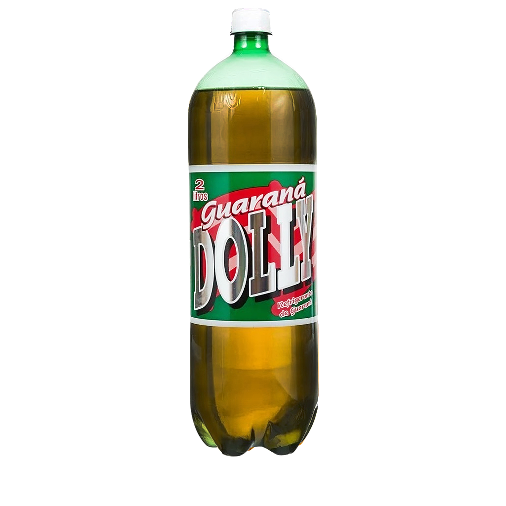[35041] Refrigerante Dolly Guaraná 2l