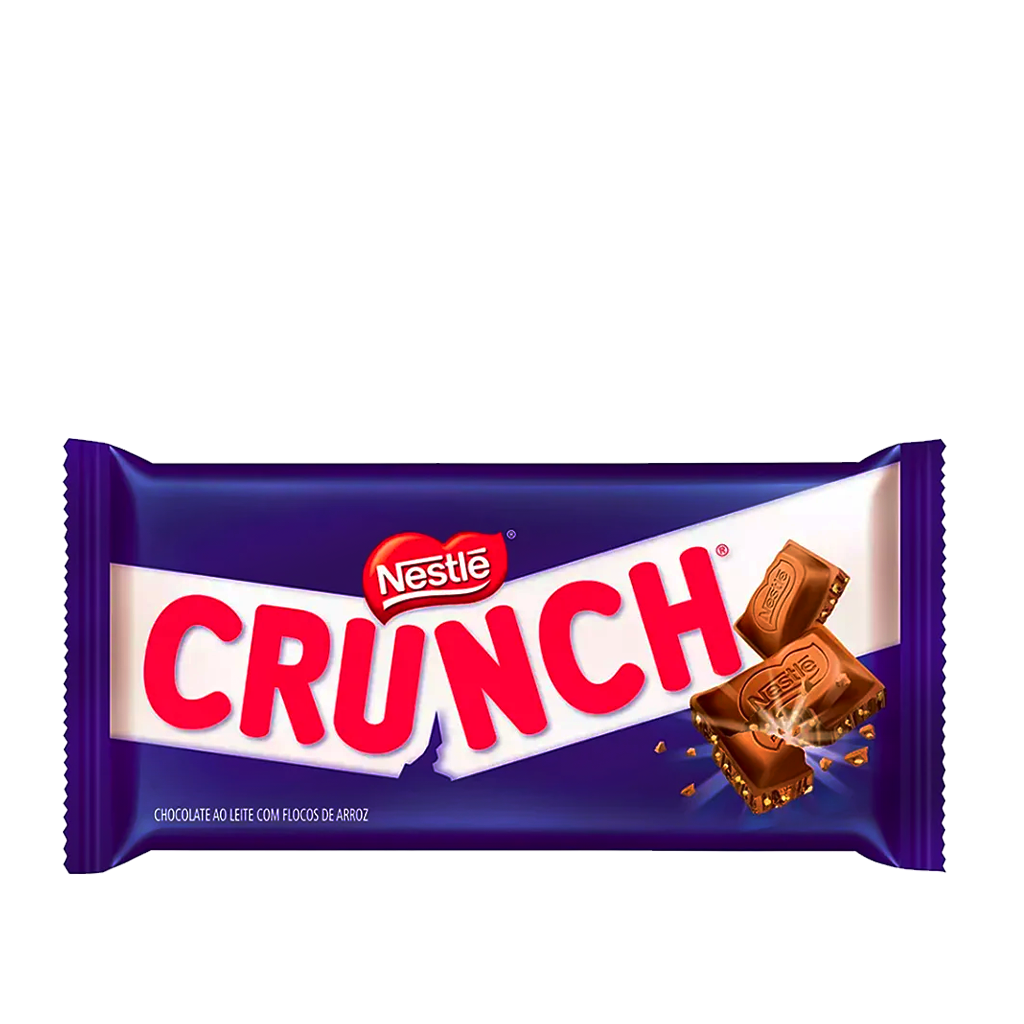 [16341] Chocolate Crunch Nestle 90g
